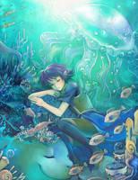 Realm of Sea by muhoho-seijin