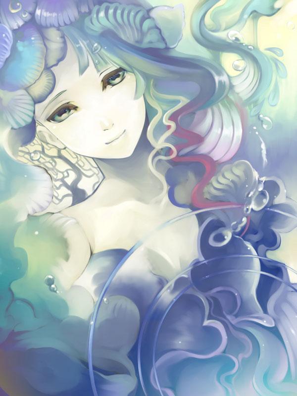 DreamScape by muhoho-seijin