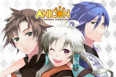 Anicon - The Introvert