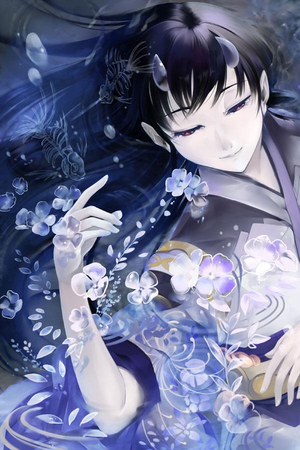 Florescence by muhoho-seijin