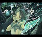 Hear by muhoho-seijin