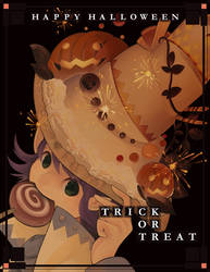 Halloween 2006 by muhoho-seijin