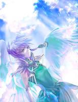 Resurrection by muhoho-seijin