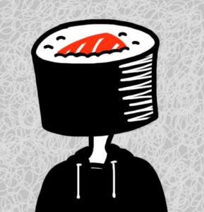 sushidragon's Profile Picture