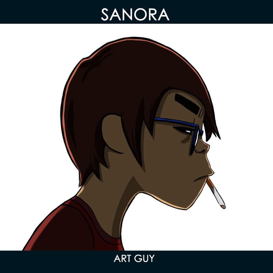 sanora's Profile Picture