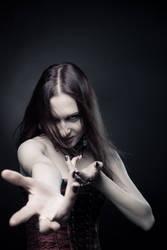 Vampire's Calling by AshielNeronamyde