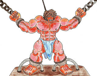 Full Musculature