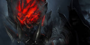 Malthael, The Reaper of Souls