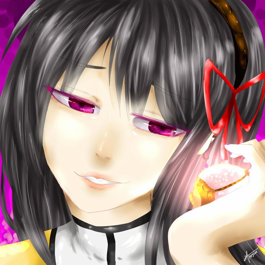 Homura by waccidot-com