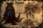 Spawn - -re-imagined
