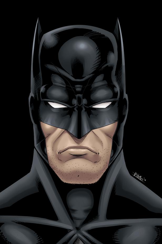 The Bat by RIVOLUTION