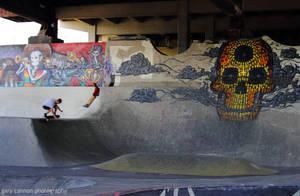 Burnside Skater by worldtravel04