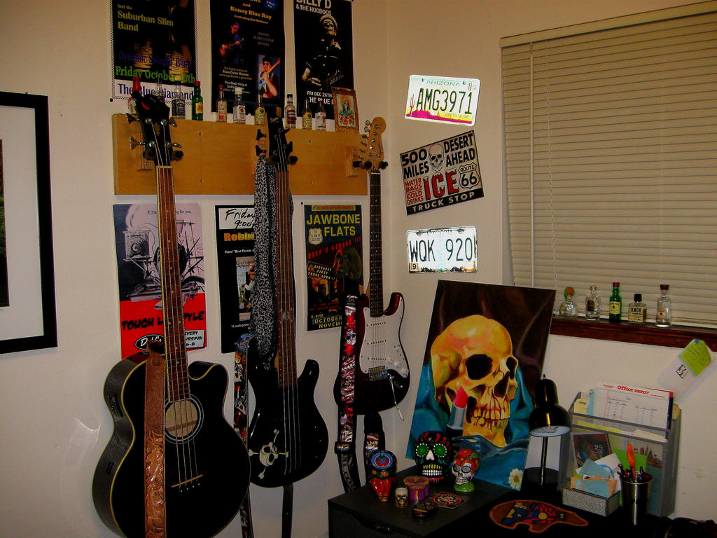 Worldtravel's Guitar Heaven by worldtravel04
