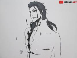 Sousuke Aizen (Bleach)