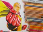 Saitama || One Punch Man