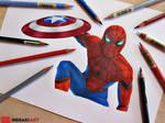 Spider-Man    Marvel Comics