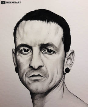 Chester Bennington || Linkin Park