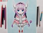 Kanna Kamui || Miss Kobayashi's Dragon Maid