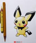 Pichu || Pokemon