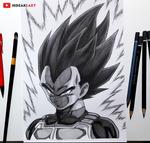Vegeta || Dragon Ball Super