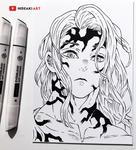 Muzan || Demon Slayer