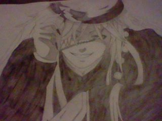 Undertaker by KillerNyan