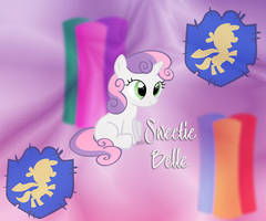 Sweetie Belle Android 960x800 WP