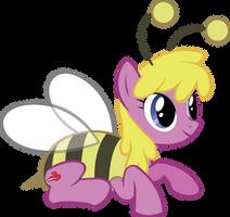 Cherrie's Bee Costume by TecknoJock