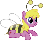 Cherrie's Bee Costume