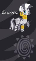 Zecora Win7 Phone BG