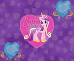 Princess Cadance Android 960x800
