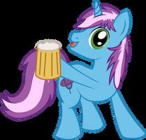 Gyro Drinking