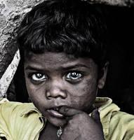 A little dangerous boy II by princemypc