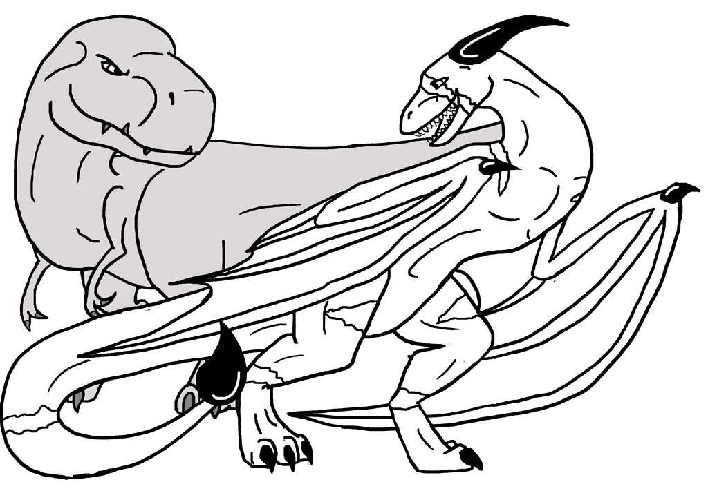 Request for viperthewyvern by randomcatgirl