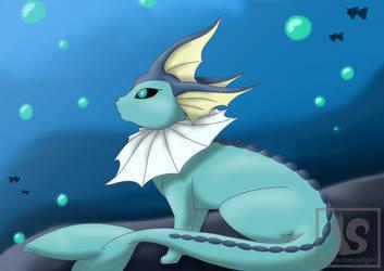 Random Pokemon Art by randomcatgirl
