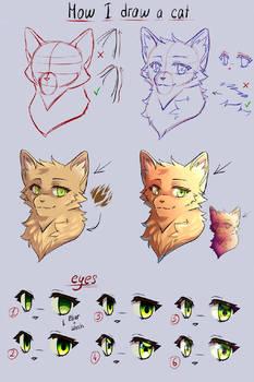 Cat's tutorial