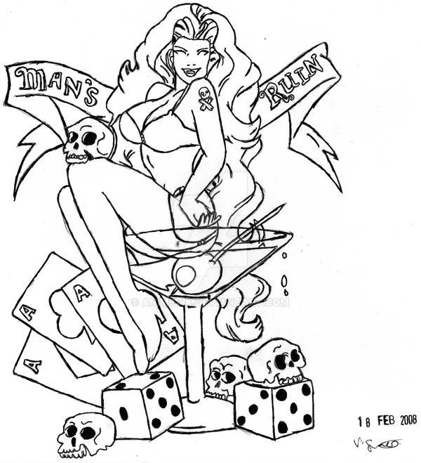 tattoo vorlagen casino