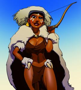 TribalWarrior99's Profile Picture