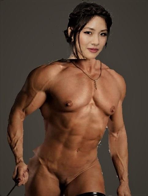 Wu naked constance Bikini News