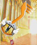 Wall Razer (Keyblade)