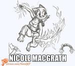 Nicole MacGrath
