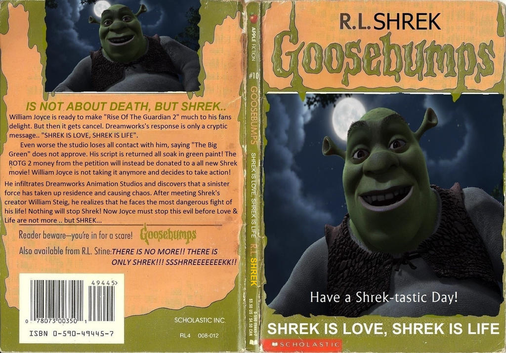 deep shrek quotes