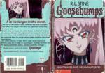 Goosebumps - Black Lady