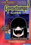Give Yourself Goosebumps - Lucy Loud