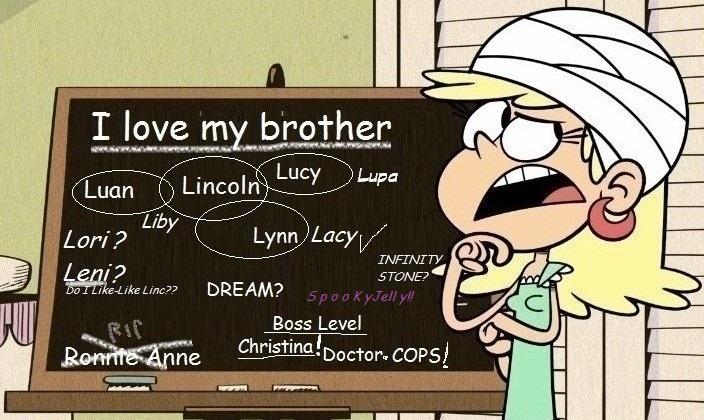 Loud House Fanfiction Lincoln Self Harm
