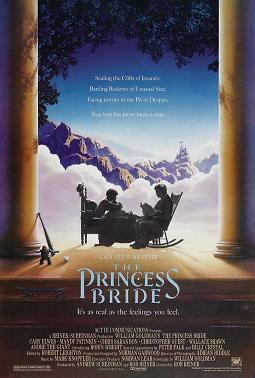 Princess bride by Trackforce