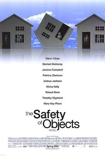 Safety Of Objects by Trackforce