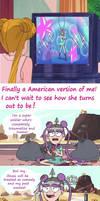 Usagi reacts to Mina Loveberry - Rant