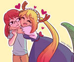 Kobatohru Hug