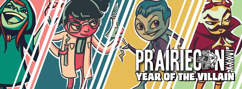 PrairieCon XXXVI by AlyssaF